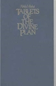 Picture of TABLETS OF THE DIVINE PLAN (PB) US