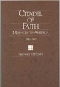 Picture of CITADEL OF FAITH (PB) US