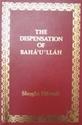 Picture of DISPENSATION  OF BAHAULLAH (PB) UK