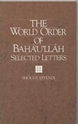 Picture of WORLD ORDER OF BAHAULLAH (PB) US