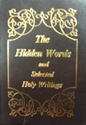 Picture of HIDDEN WORDS  (PB) MAL