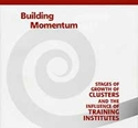 Picture of BUILDING MOMENTUM  AUS