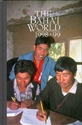 Picture of BAHA'I WORLD 1998-99  (PB)