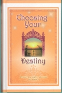 Picture of CHOOSING YOUR DESTINY (HB)GB