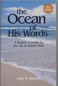 Picture of OCEAN OF HIS WORDS (PB) US