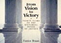 Picture of FROM VISION TO VICTORY (PB) GR