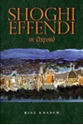 Picture of SHOGHI EFFENDI IN OXFORD (PB) GR