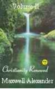 Picture of CHRISTIANITY RENEWED VOL 2 (PB) I