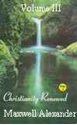 Picture of CHRISTIANITY RENEWED VOL 3 (PB) I