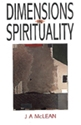 Picture of DIMENSIONS IN SPIRITUALITY (PB)