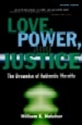 Picture of LOVE  POWER AND JUSTICE  (PB) US