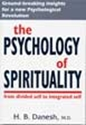 Picture of PSYCHOLOGY OF SPIRITUALITY (PB)