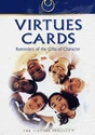 Picture of VIRTUES EDUCATORS CARDS (PACK)