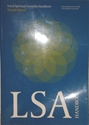 Picture of LSA HANDBOOK (PB) BPA