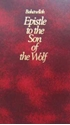 Picture of EPISTLE SON OF WOLF  (PB) US