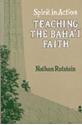 Picture of TEACHING THE BAHA'I FAITH (PB) GR