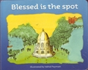 Picture of BLESSED IS THE SPOT  (AUS)BOARDBOOK