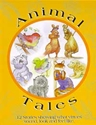 Picture of ANIMAL TALES, DOUBLE CASSETTE: 12 STORIES SHOWING VIRTUES
