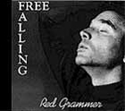Picture of FREE FALLING - RED GRAMMER