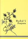 Picture of BAHA'I PRAYERS ENG/PER (PB) CP