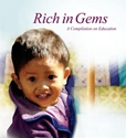Picture of RICH IN GEMS, A Compilation on Education