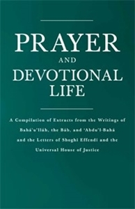 Picture of Prayer and Devotional Life