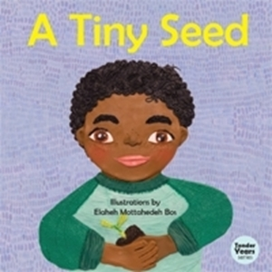 Picture of A Tiny Seed (Boardbook)