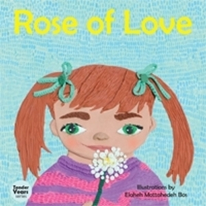 Picture of Rose of Love (Boardbook)